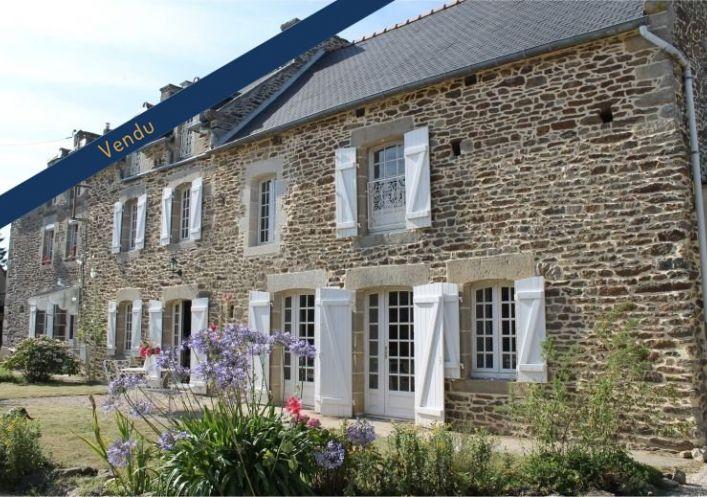 A vendre Longere Languenan | R�f 130071096 - Saint joseph immobilier