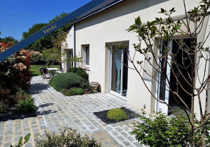 A vendre Maison Sarzeau | R�f 130071123 - Saint joseph immobilier