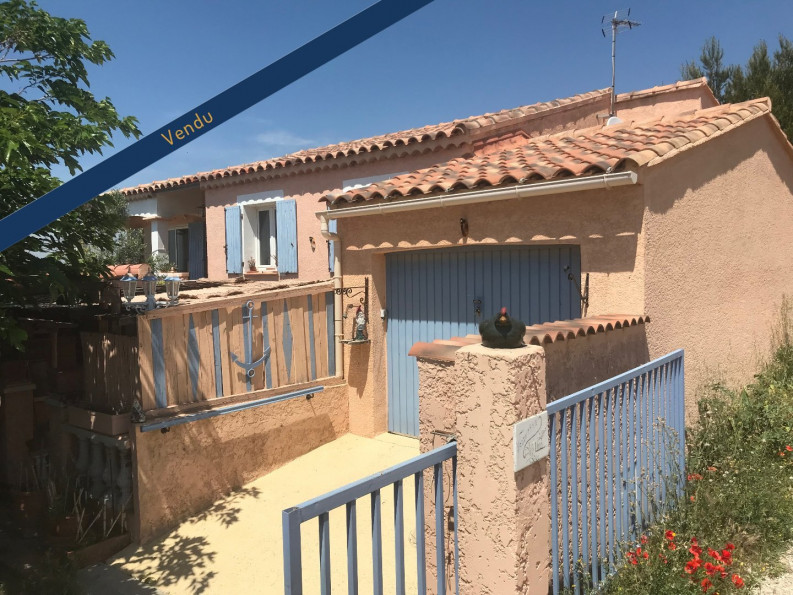 A vendre  Marseille 15eme Arrondissement   Réf 130071124 - Saint joseph immobilier