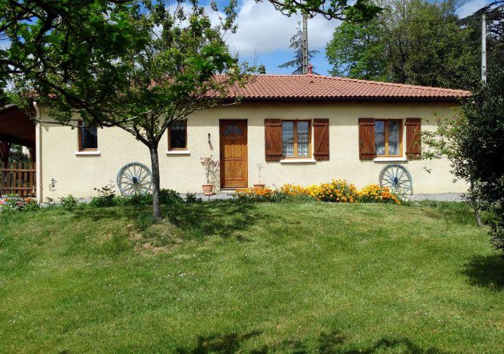A vendre Saint Sauvy 130071139 Saint joseph immobilier