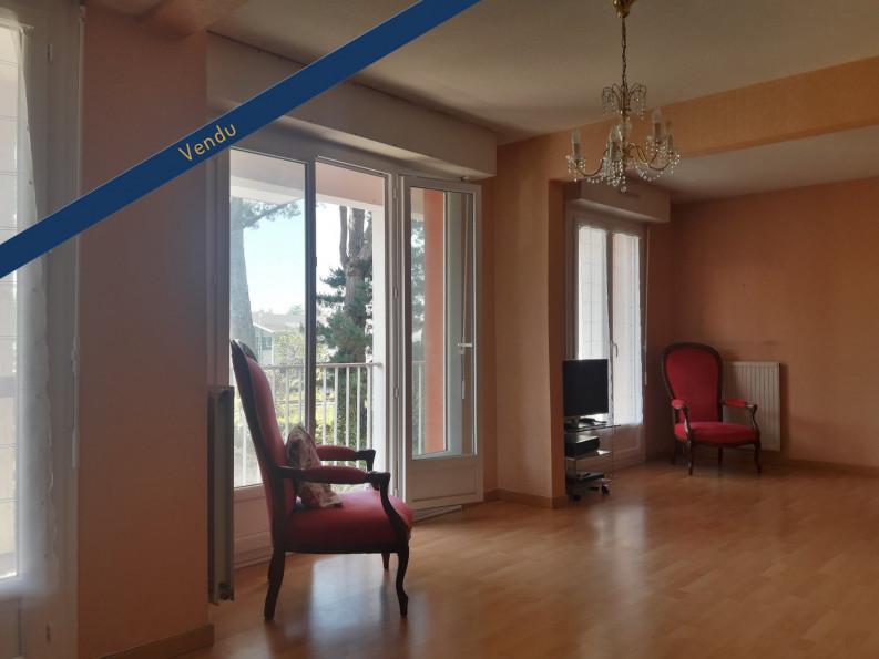 A vendre  Lorient | Réf 130071160 - Saint joseph immobilier
