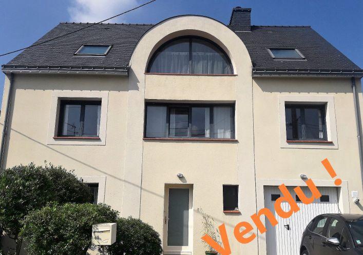 A vendre Vannes 130071174 Saint joseph immobilier