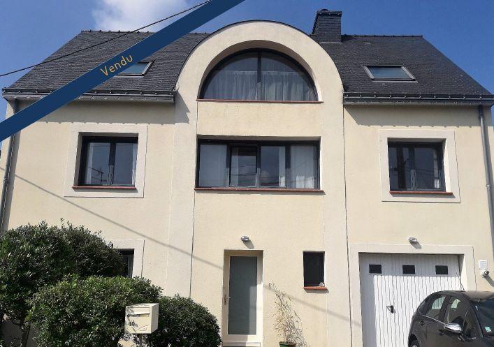 A vendre Maison Vannes | R�f 130071174 - Saint joseph immobilier