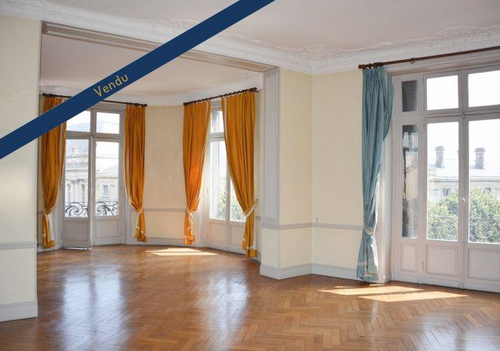 A vendre Appartement Bordeaux   R�f 130071175 - Saint joseph immobilier