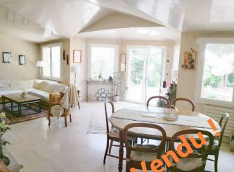 A vendre Le Chesnay 130071177 Portail immo