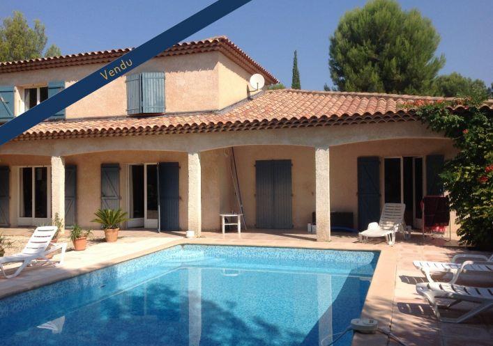 A vendre Maison de campagne La Cadiere D'azur | R�f 130071241 - Saint joseph immobilier