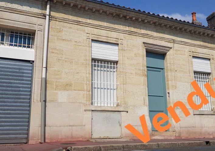A vendre Bordeaux 130071244 Saint joseph immobilier