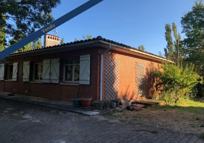 A vendre Villa Saint Papoul | R�f 130071248 - Saint joseph immobilier