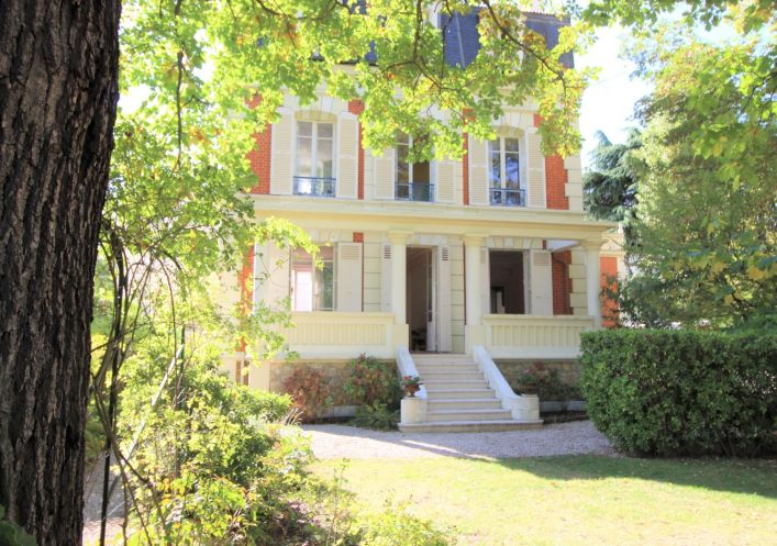 A vendre Saint Germain En Laye 130071255 Saint joseph immobilier