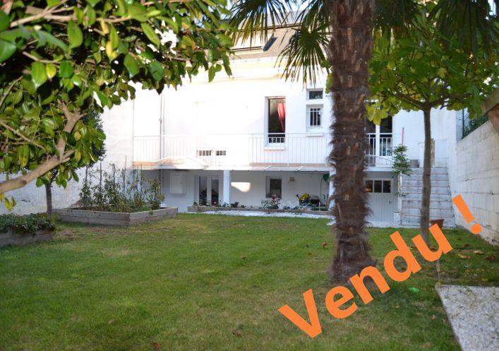 A vendre Nantes 130071260 Saint joseph immobilier