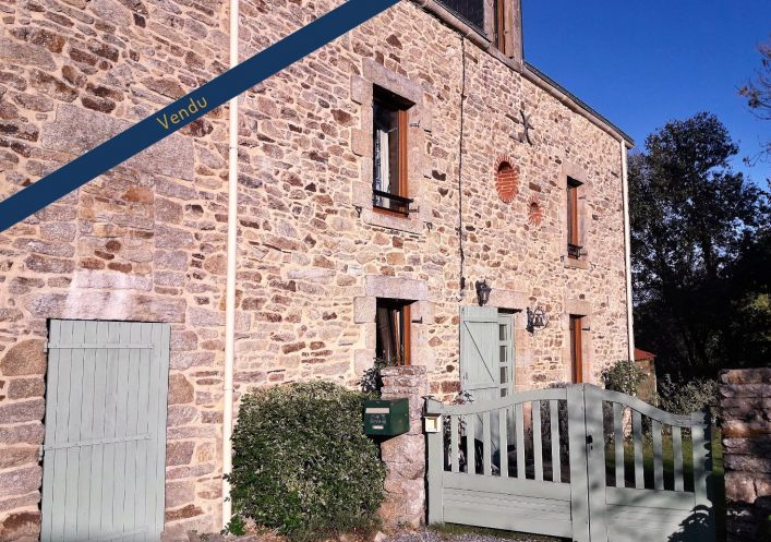 A vendre Maison de village Marzan | R�f 130071298 - Saint joseph immobilier