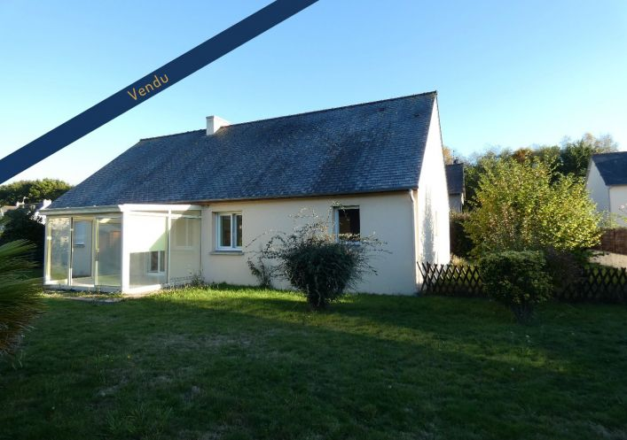 A vendre Maison Tremereuc | R�f 130071300 - Saint joseph immobilier