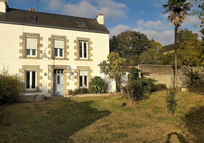 A vendre Pontivy 130071303 Saint joseph immobilier