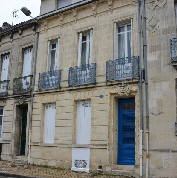 A vendre Bordeaux 130071314 Saint joseph immobilier