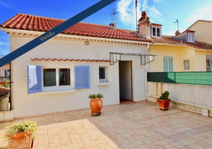 A vendre Maison de ville Le Lavandou | R�f 130071316 - Saint joseph immobilier