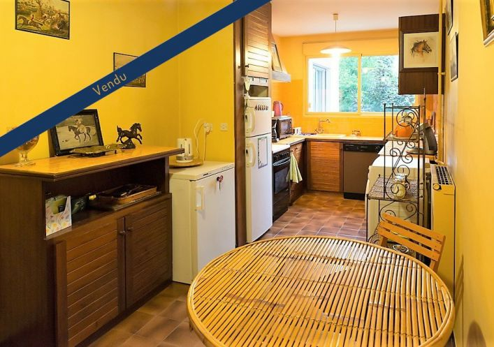 A vendre Appartement Toulouse | R�f 130071327 - Saint joseph immobilier