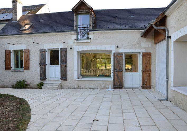 A vendre Courcay 130071333 Saint joseph immobilier