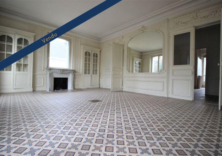 A vendre Appartement ancien Saint Germain En Laye | R�f 130071349 - Saint joseph immobilier