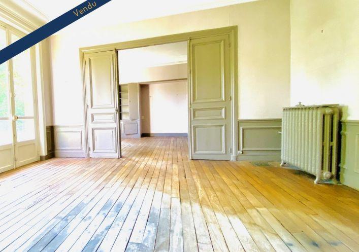 A vendre Appartement ancien Saint Germain En Laye | R�f 130071350 - Saint joseph immobilier