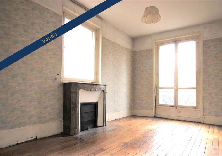 A vendre Appartement ancien Saint Germain En Laye   R�f 130071352 - Saint joseph immobilier