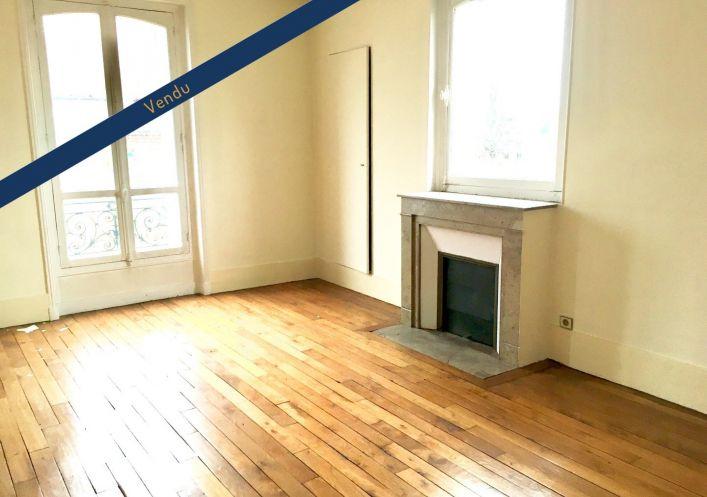 A vendre Appartement ancien Saint Germain En Laye | R�f 130071354 - Saint joseph immobilier