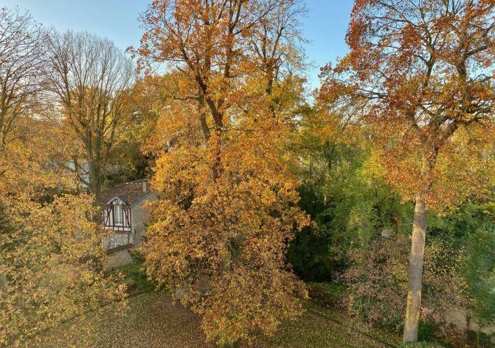 A vendre Appartement ancien Saint Germain En Laye | R�f 130071355 - Saint joseph immobilier