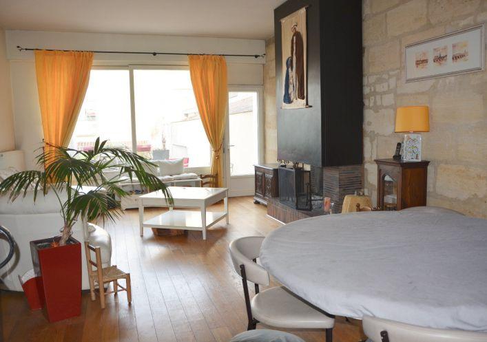 A vendre Bordeaux 130071362 Saint joseph immobilier
