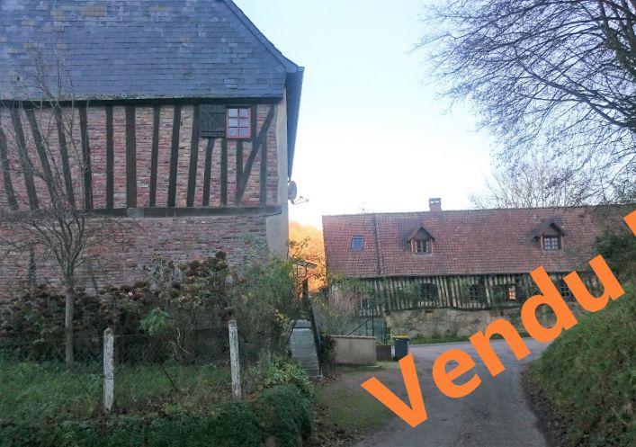 A vendre Maison de village Bacqueville En Caux | R�f 130071367 - Saint joseph immobilier