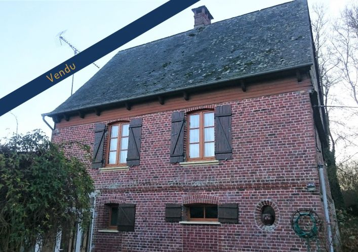A vendre Maison de village Dieppe | R�f 130071367 - Saint joseph immobilier