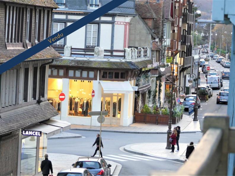 A vendre  Deauville   Réf 130071376 - Saint joseph immobilier