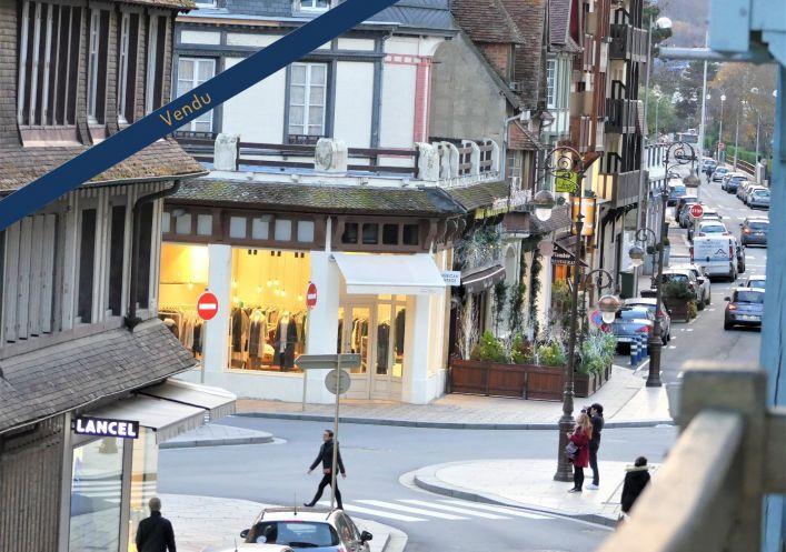 A vendre Appartement Deauville | R�f 130071376 - Saint joseph immobilier
