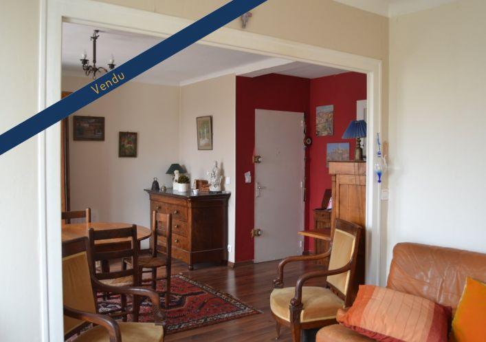 A vendre Appartement 1960 Nantes | R�f 130071410 - Saint joseph immobilier