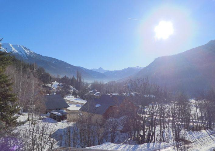 A vendre La Salle Les Alpes 130071436 Saint joseph immobilier