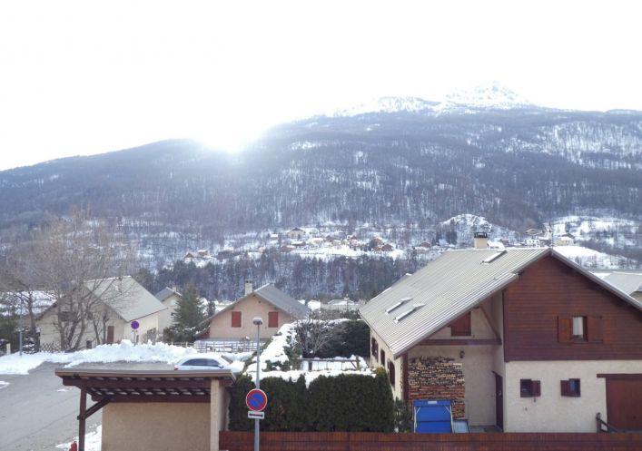 A vendre Saint Chaffrey 130071443 Saint joseph immobilier