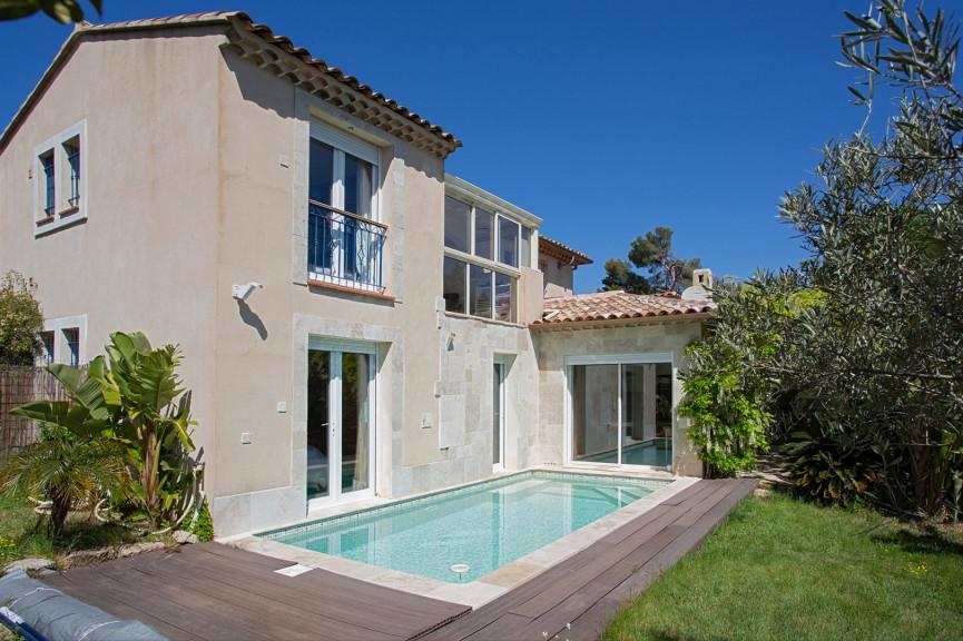 A vendre Hyeres 130071458 Saint joseph immobilier