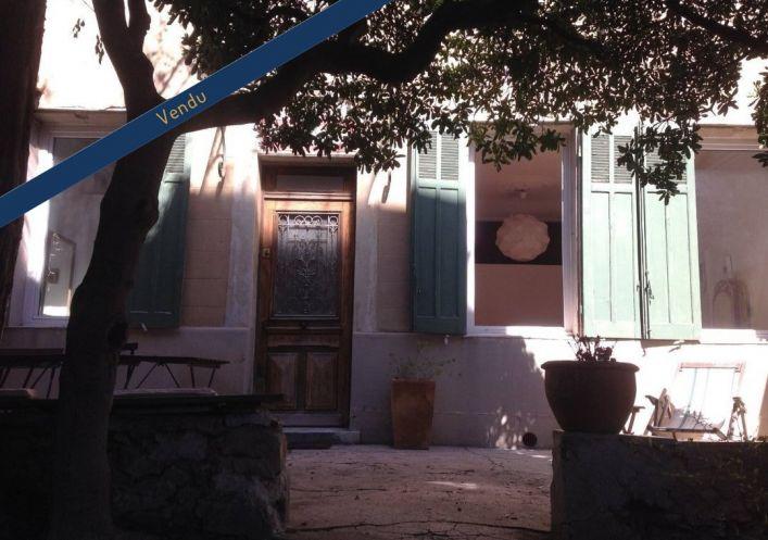 A vendre Maison Marseille 7eme Arrondissement | R�f 130071484 - Saint joseph immobilier