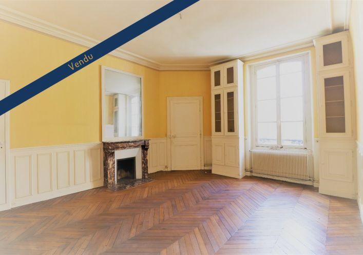 A vendre Appartement bourgeois Versailles | R�f 130071486 - Saint joseph immobilier