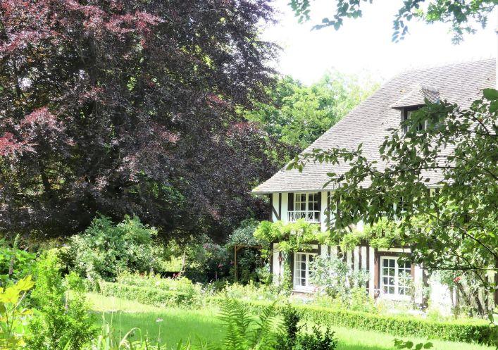 A vendre Deauville 130071493 Saint joseph immobilier