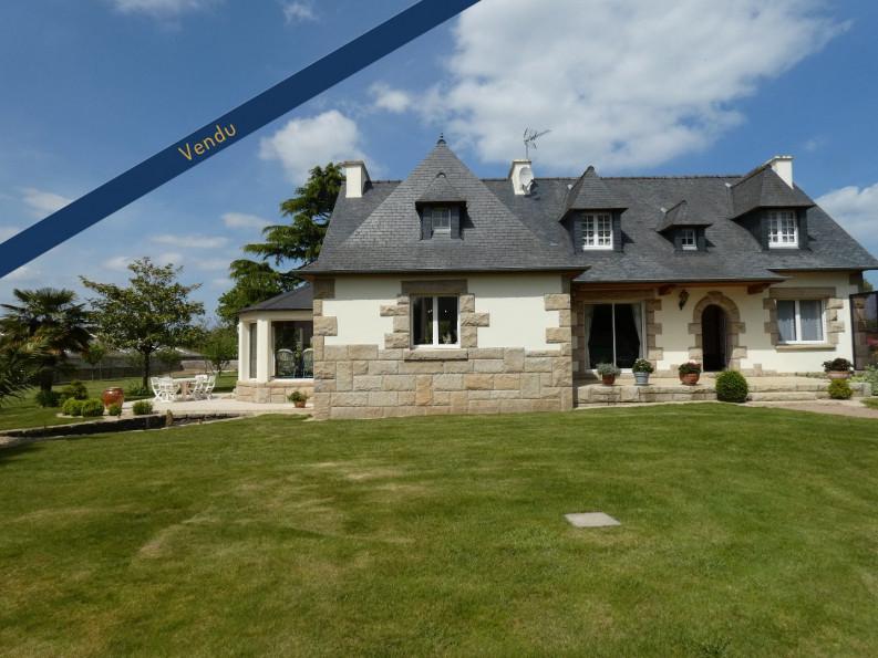 A vendre  Languenan | Réf 130071520 - Saint joseph immobilier