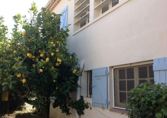 A vendre Cavalaire Sur Mer 130071524 Saint joseph immobilier