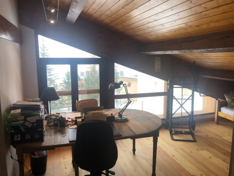 A vendre Montgenevre 130071530 Adaptimmobilier.com