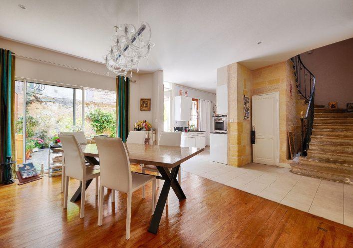 A vendre Bordeaux 130071537 Saint joseph immobilier
