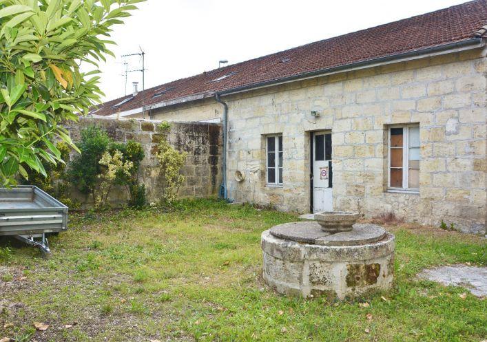 A vendre Le Bouscat 130071540 Saint joseph immobilier