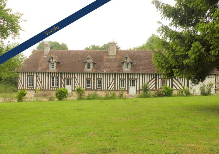 A vendre Maison Livarot | R�f 130071560 - Saint joseph immobilier