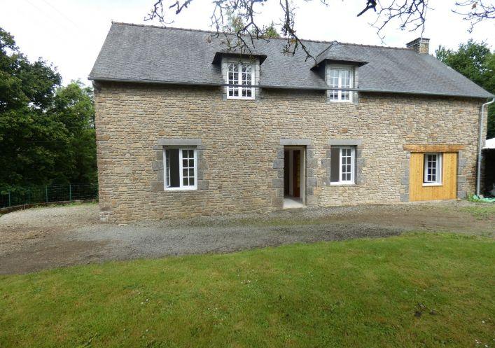 A vendre Saint Pierre De Plesguen 130071563 Saint joseph immobilier