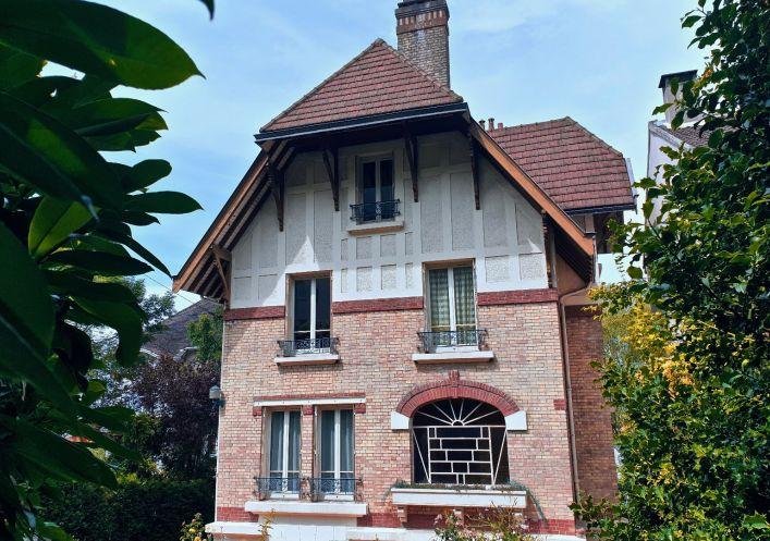 A vendre Rueil Malmaison 130071577 Saint joseph immobilier