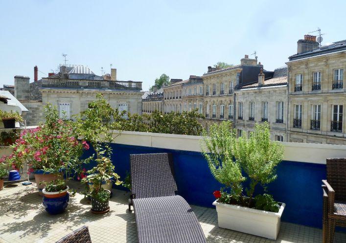 A vendre Bordeaux 130071589 Saint joseph immobilier
