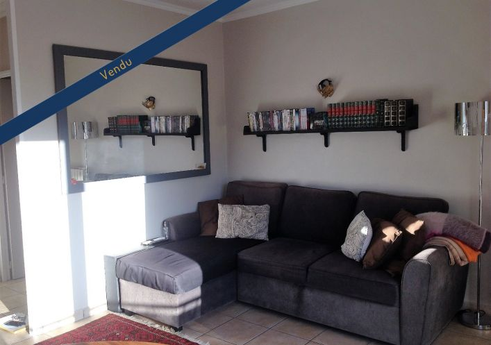 A vendre Appartement r�nov� Toulon | R�f 130071601 - Saint joseph immobilier