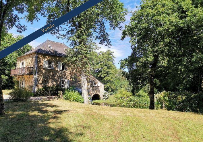 A vendre Moulin Comblessac | R�f 130071603 - Saint joseph immobilier