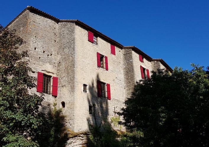 A vendre Maison de caract�re Cornus | R�f 130071606 - Saint joseph immobilier
